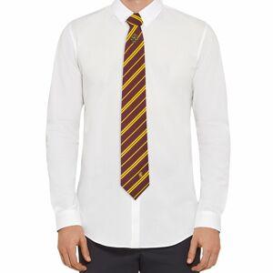 Cinereplicas Chrabromilská kravata Harry Potter so sponou - Deluxe box