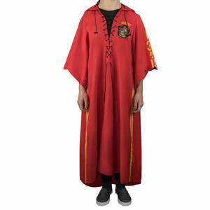 Cinereplicas Chrabromilský metlobalový plášť - Harry Potter filter: S