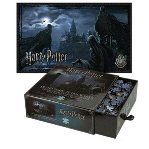 Noble Puzzle - Dementori na Rokforte