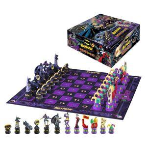 Noble Šachová súprava Dark Knight vs Joker
