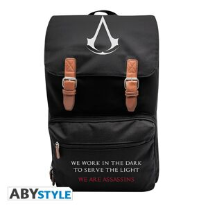 ABY style Batoh Assassin's Creed XXL