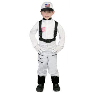Guirca Kostým Astronaut - detský Veľkosť - deti: XL