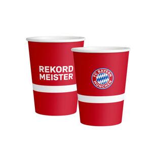 Amscan Poháre - FC Bayern Mníchov 250 ml