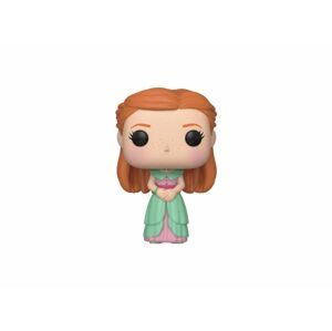 Figúrka Funko POP Harry Potter - Ginny Weasley (Yule)