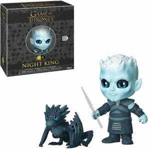 Funko figúrka Game of Thrones - Night king 5-Star