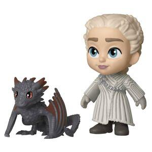Figúrka Funko POP Game Of Thrones S10 - Daenerys Targaryen 5-Star