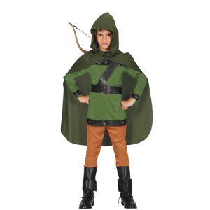 Guirca Detský kostým - Arrow Veľkosť - deti: XL