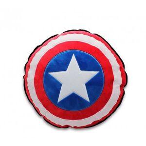 ABY style Vankúš Štít Kapitán Amerika - Marvel