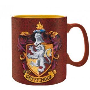 ABY style Hrnček Chrabromil - Harry Potter