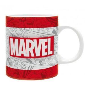 ABY style Hrnček Marvel
