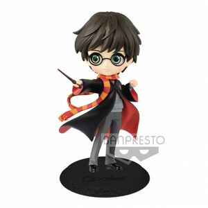 ABY style Figúrka Harry Potter Q-posket - Harry Potter