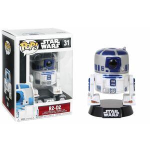 Figúrka Funko POP Bobble Star Wars - R2-D2