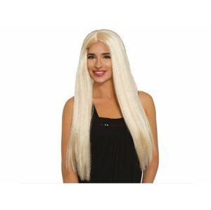 Guirca Parochňa blond dlhá