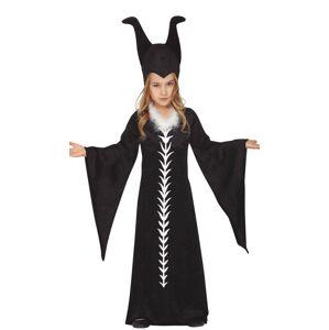 Guirca Detský kostým - Vládkyňa zla - Maleficent Veľkosť - deti: XL