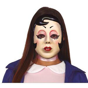 Guirca Maska - Žena