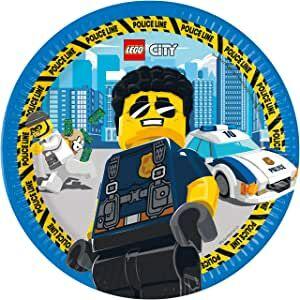 Procos Taniere Lego City 23 cm
