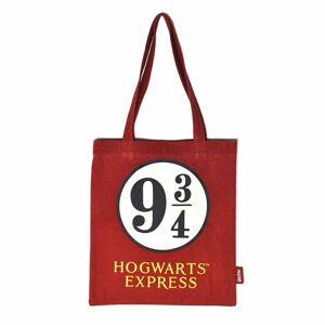 Half Moon Bay Plátená viacúčelová taška Harry Potter - Nástupište 9 a 3/4