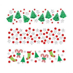 Amscan Vianočné konfety