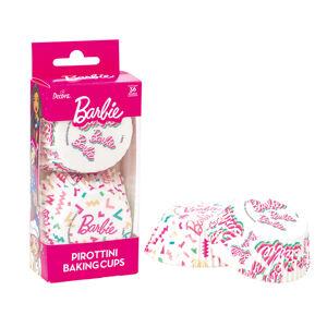 Decora Košíčky na muffiny - Barbie 36 ks