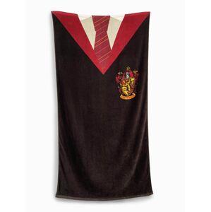 Groovy Osuška Harry Potter - Chrabromilská uniforma