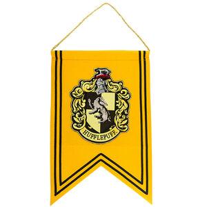 Distrineo Banner Harry Potter - Hufflepuff/Bifľomor