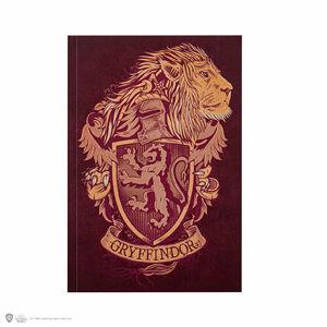 Distrineo Zošit Harry Potter - Chrabromil