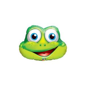 BP Fóliový balón - Žaba Funny
