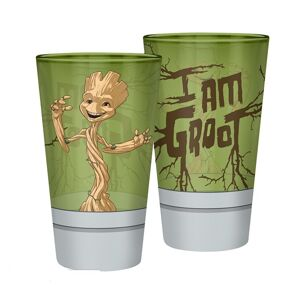 ABY style Pohár Marvel - Groot 400 ml