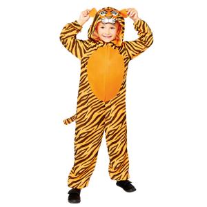Amscan Detský kostým - Tiger Veľkosť - deti: S