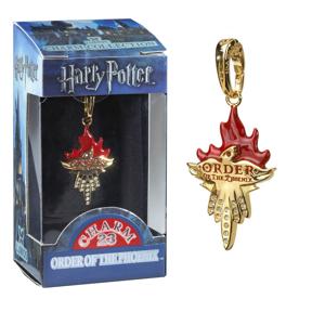 Noble Prívesok Harry Potter - Fénixov rád