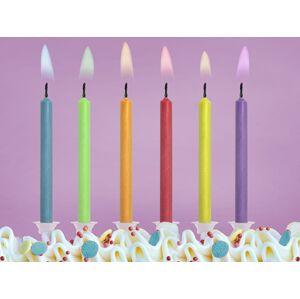 Tortové sviečky